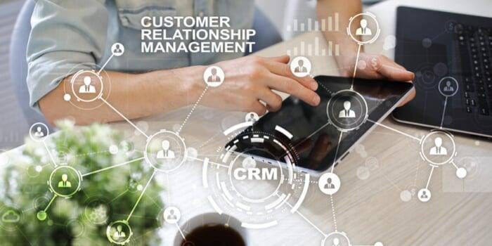 What Exactly Can a CRM Do for a Small Business?